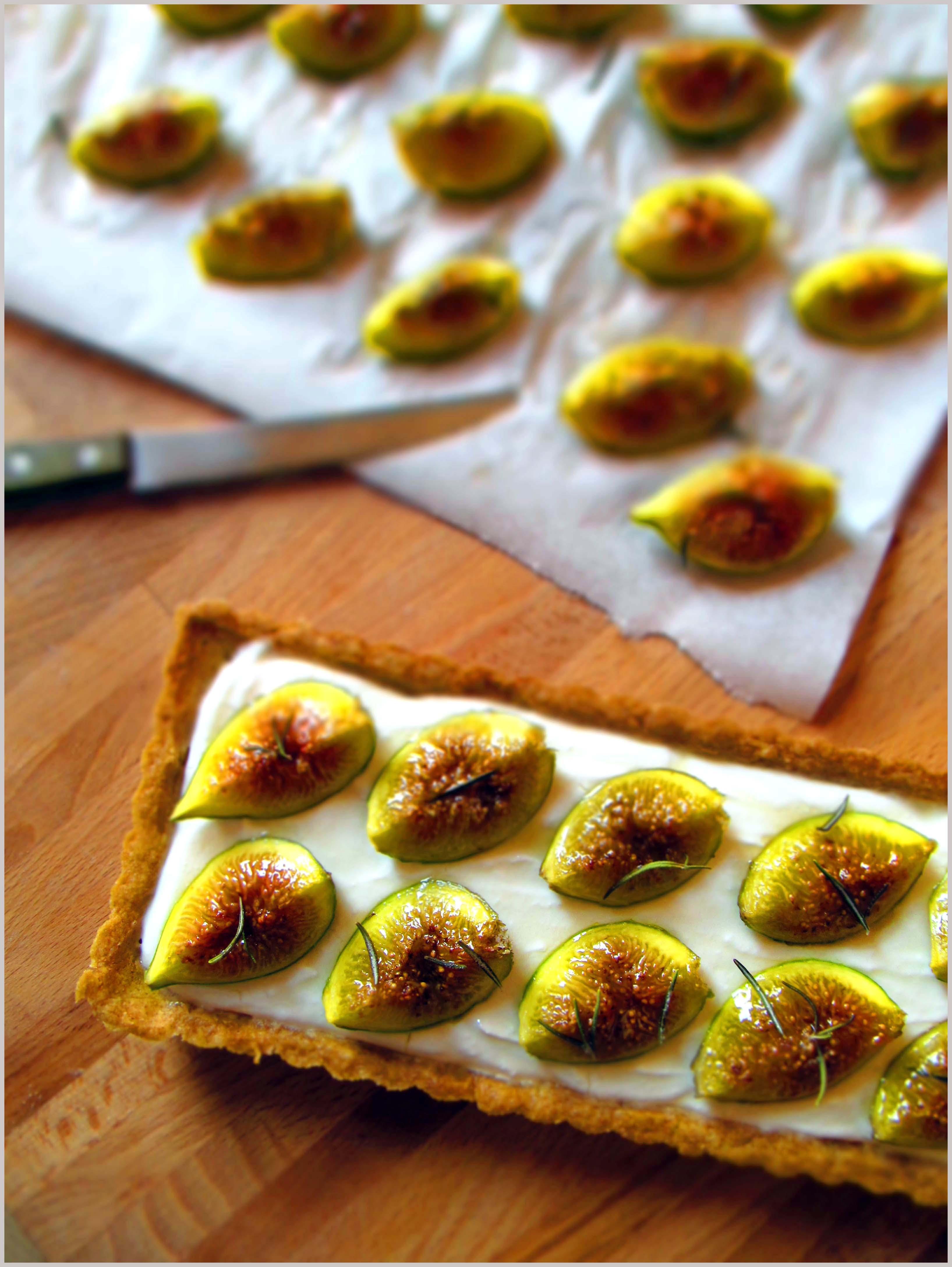 Greek Honey And Cheese Tart (Melopita) Recipes — Dishmaps