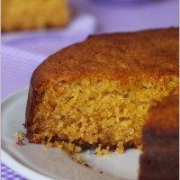 Torta dolcissima senza zucchero