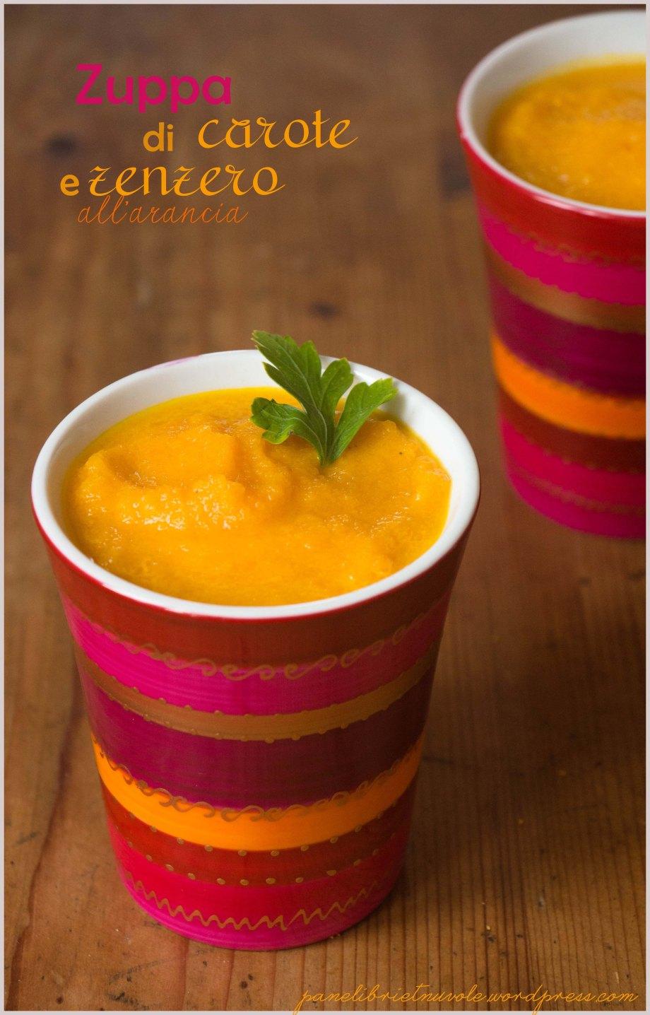 zuppa di carote e zenzero-2
