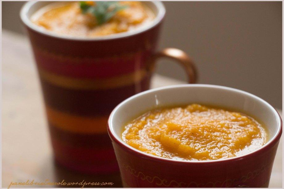 zuppa di carote e zenzero-3