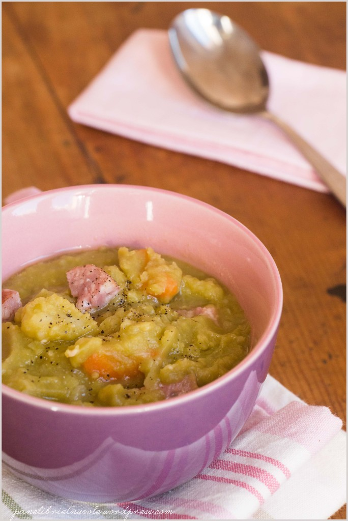 zuppa di piselli-6