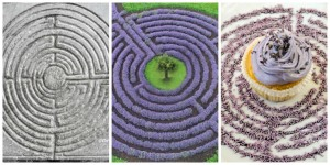 coccola time - labirinto