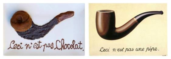 cookieelove - magritte