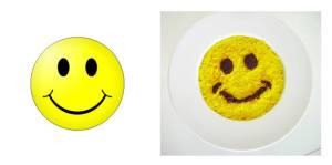 le trasformazioni della baca - smile