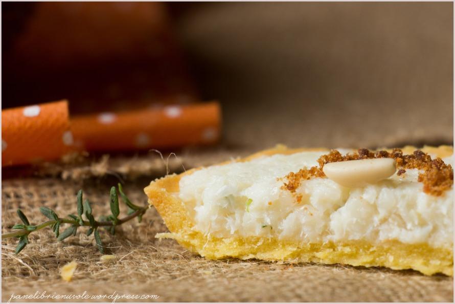 torta salata cavolfiore e baccalà-10
