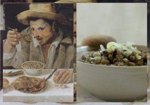 una cena con enrica - carracci