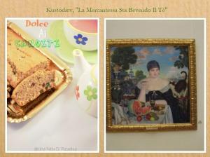 una fetta di paradiso - kustodiev