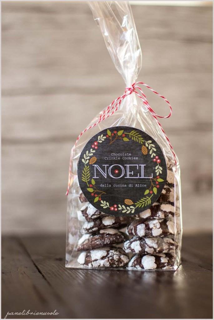 chocolate crinkle cookies-1