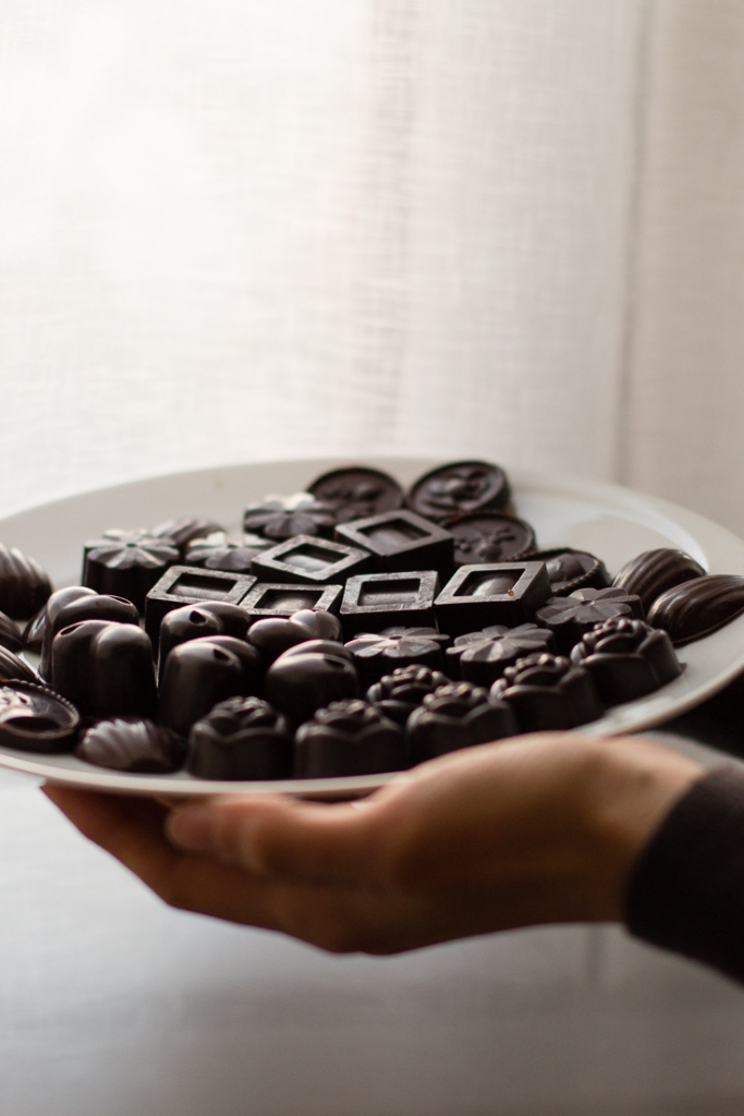 cioccolatini pera-6