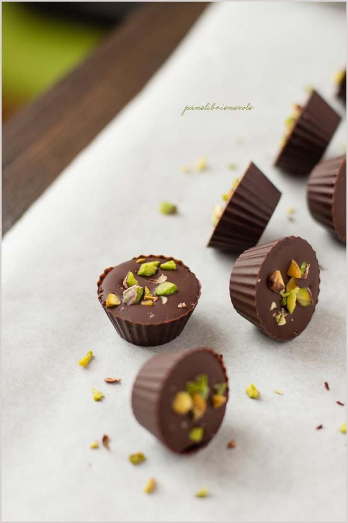 bicchierini di cioccolato al pistacchio-3