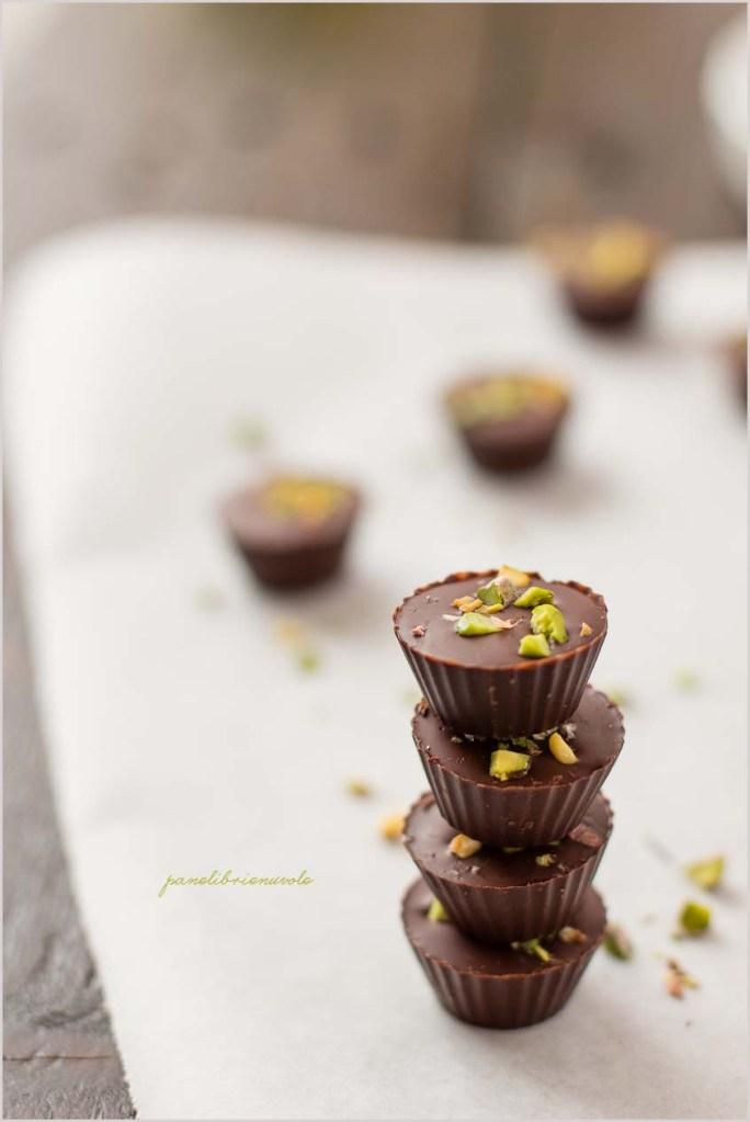 bicchierini di cioccolato al pistacchio-7bis