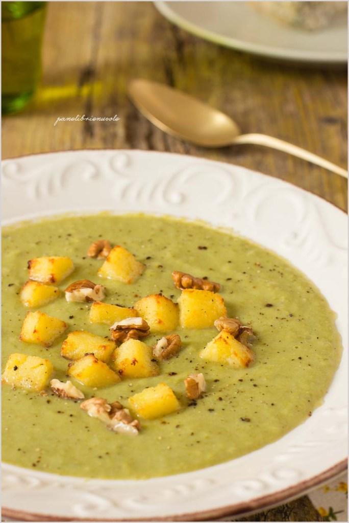 zuppa di asparagi-3